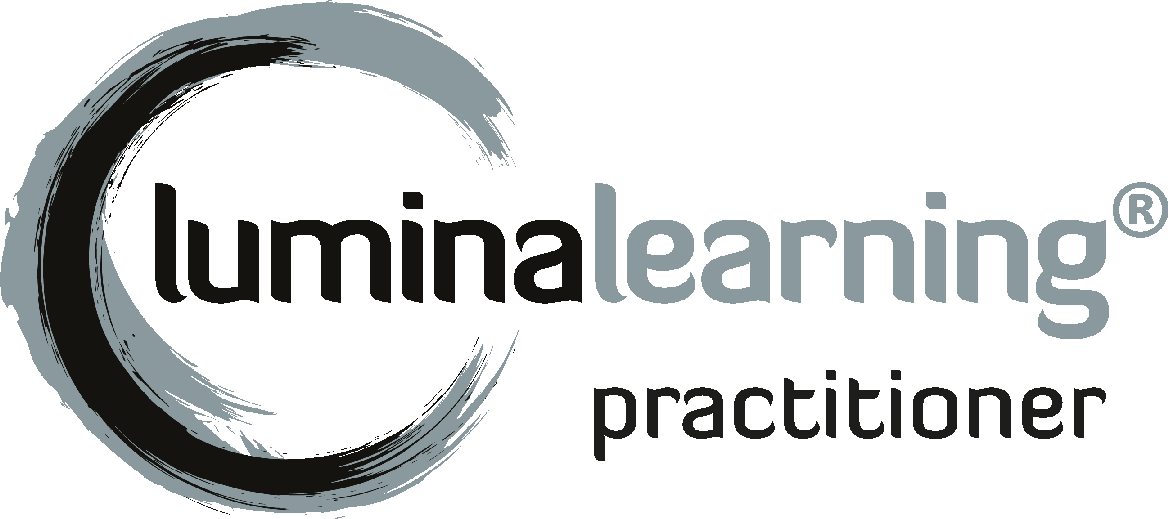 Lumina Logo Learning Practitioner